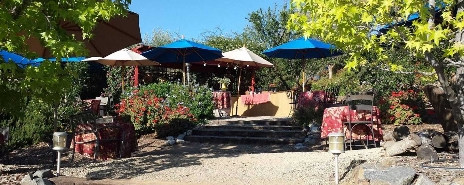 Vindemia Vineyard & Estate Winery - Temecula