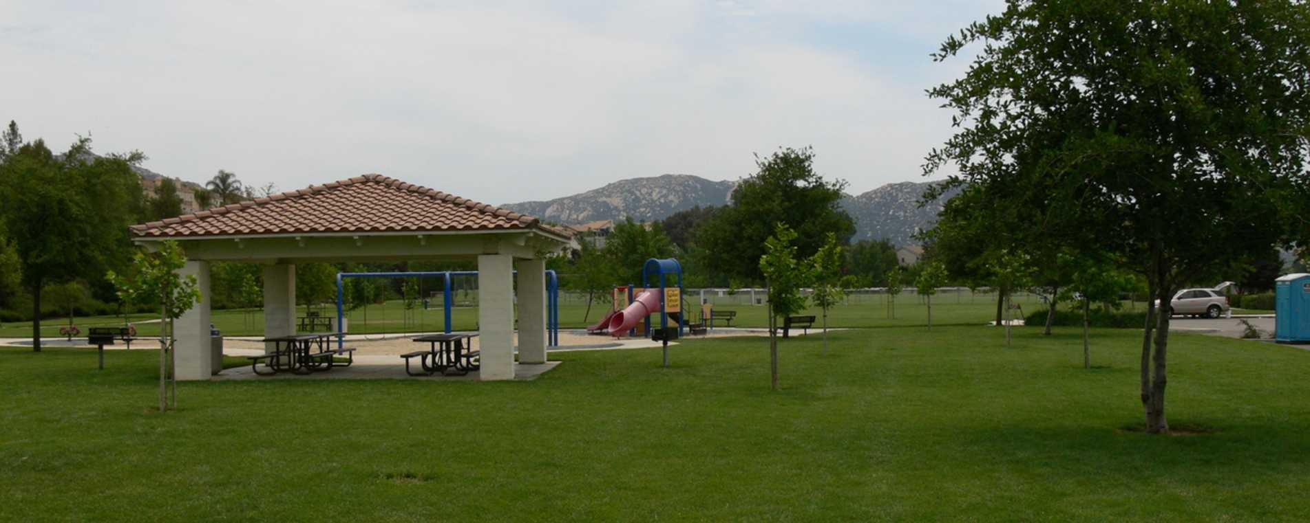 Redhawk Community Park