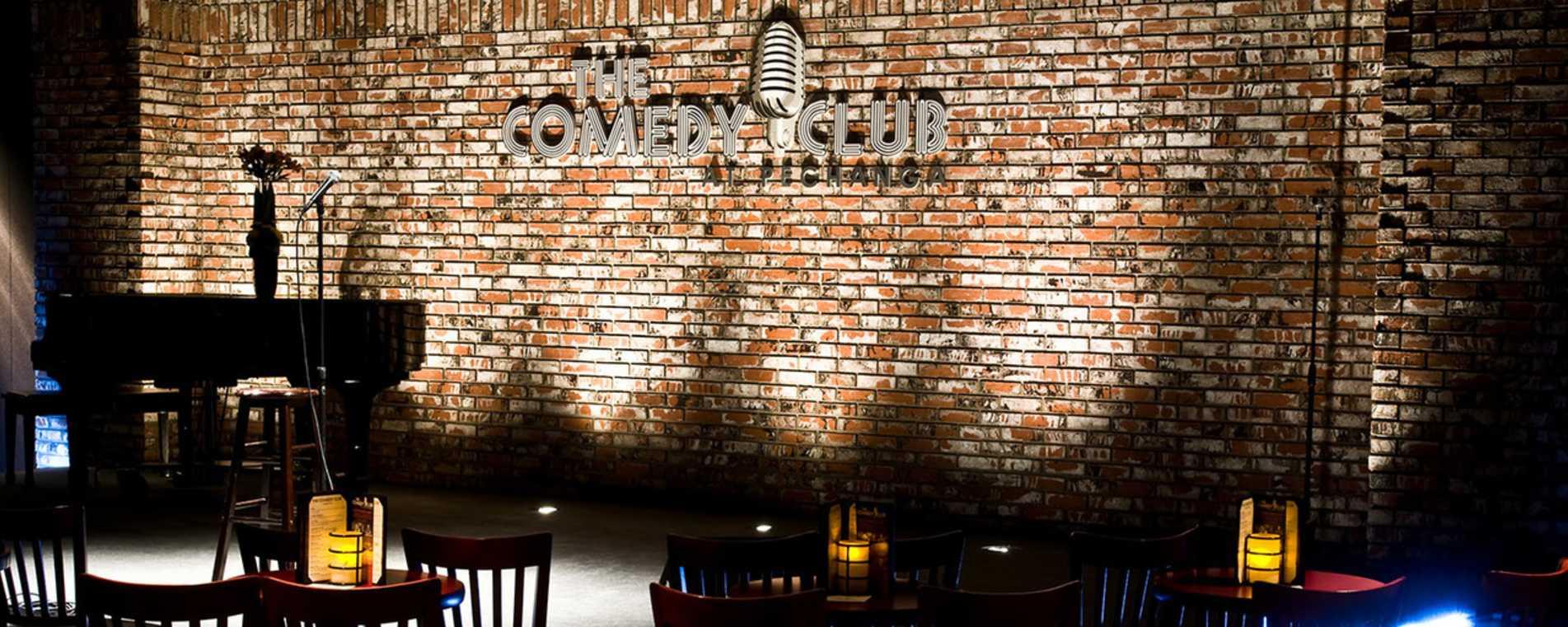 Comedy Club - Pechanga Resort & Casino