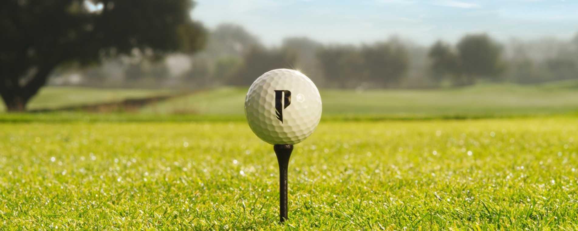 Golf Ball Image