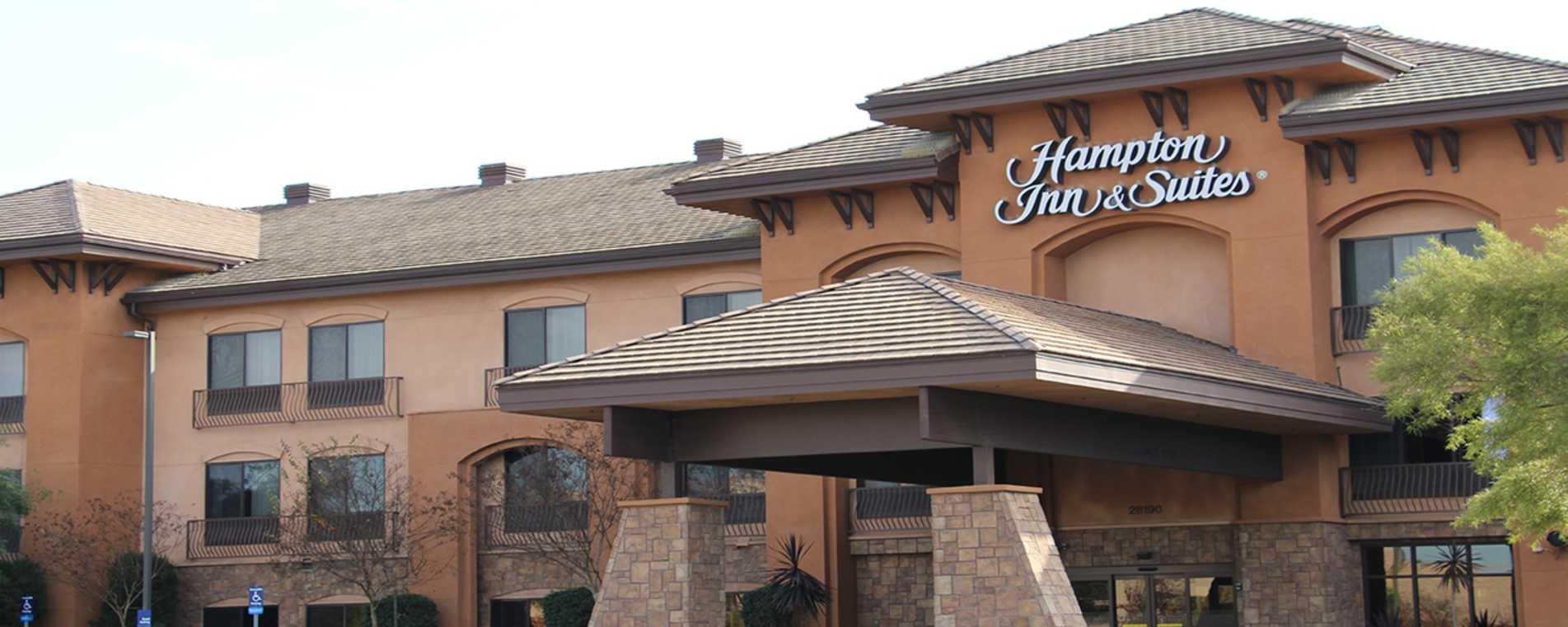 Hampton Inn and Suites - Temecula