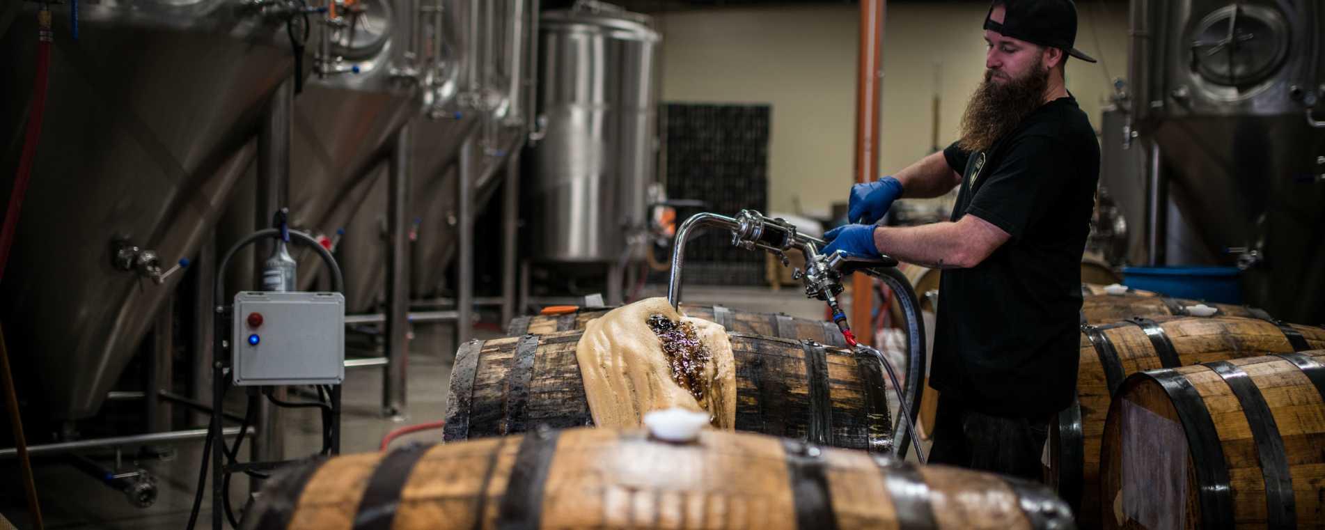 Refuge Brewery Temecula CA