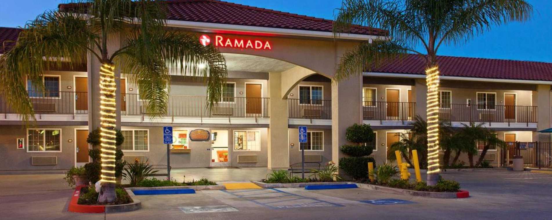 Ramada Inn- Temecula