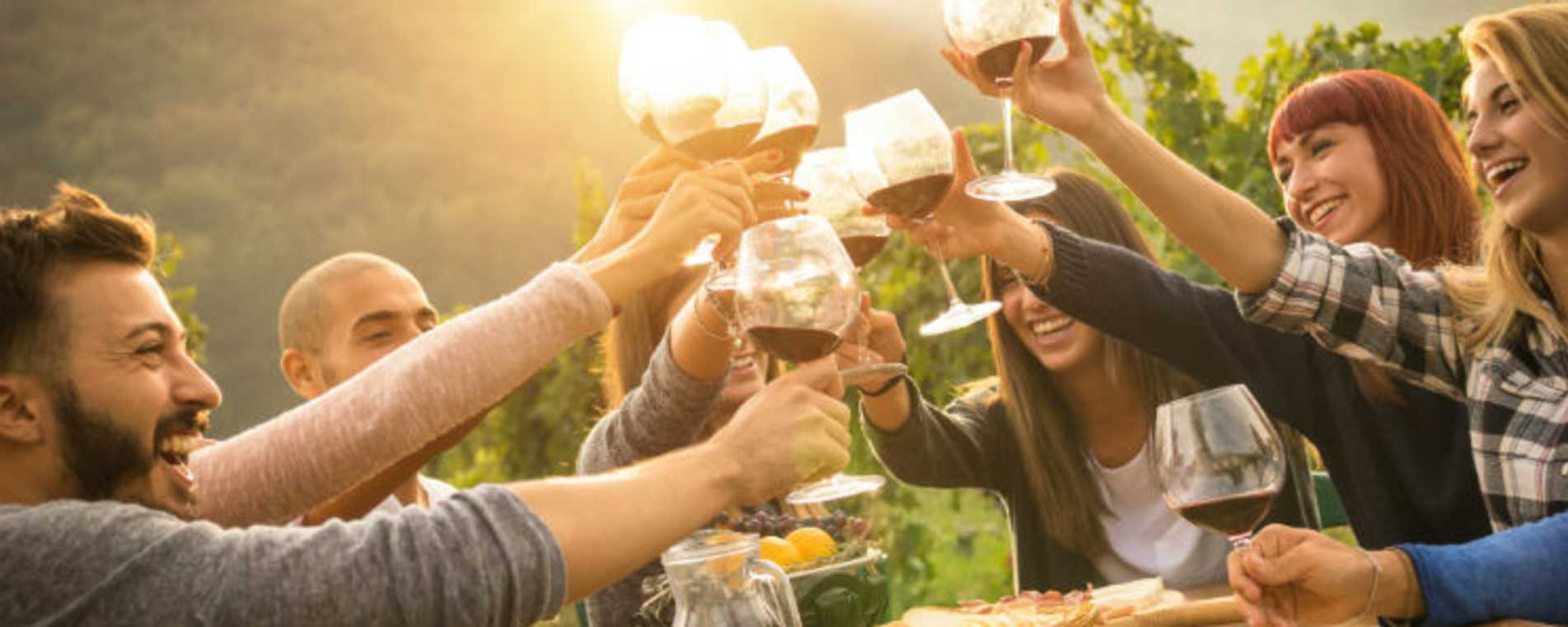 Wine Enthusiast Package