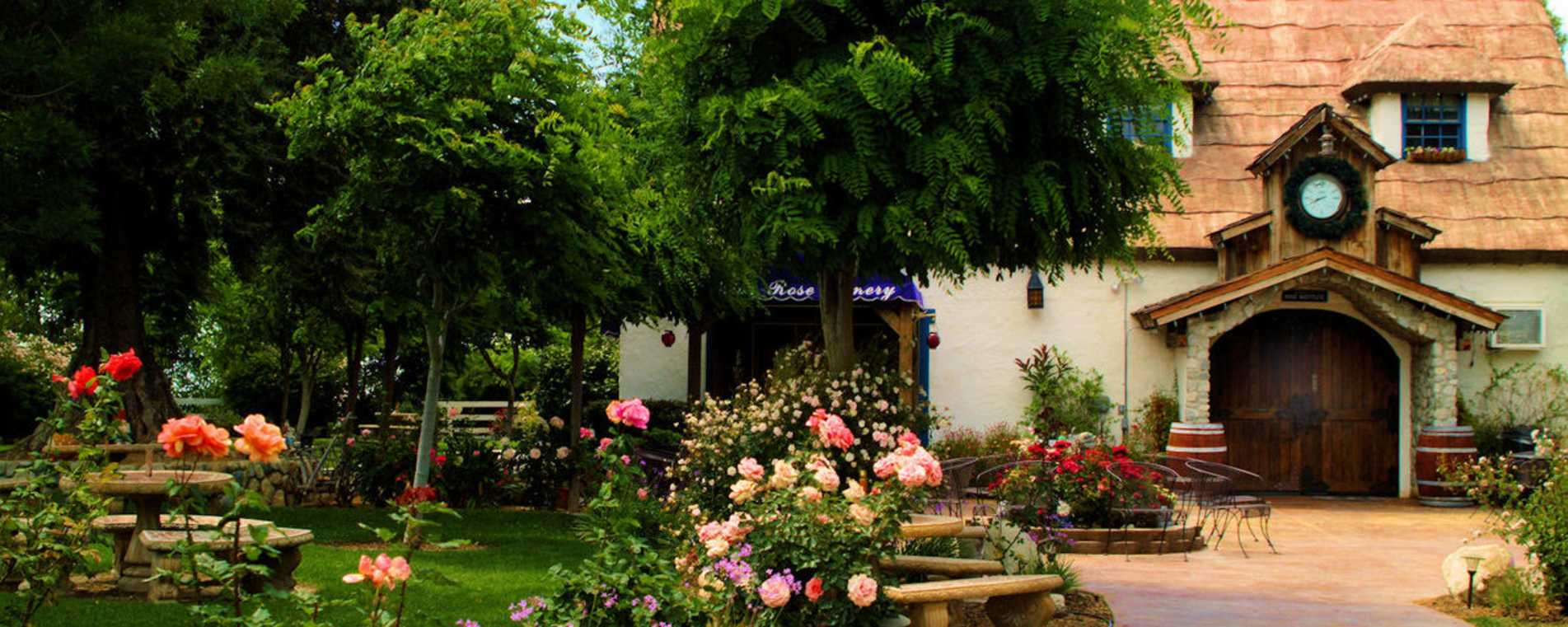 Briar Rose Winery - Temecula