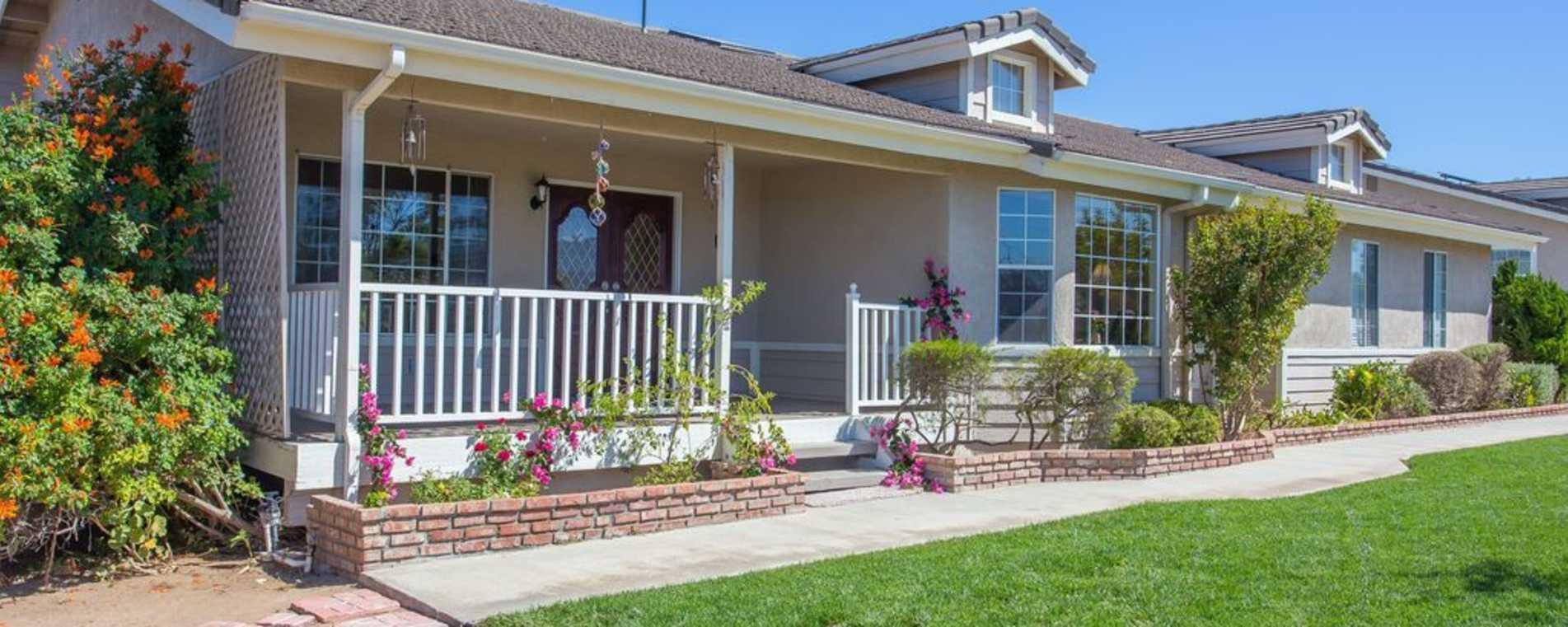 Rancho Villa - TWC Villas