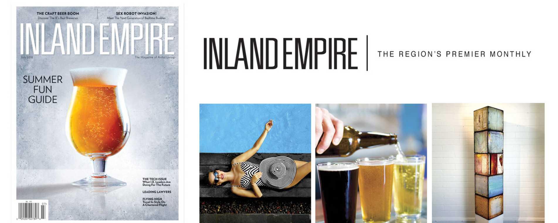 Inland Empire Magazine