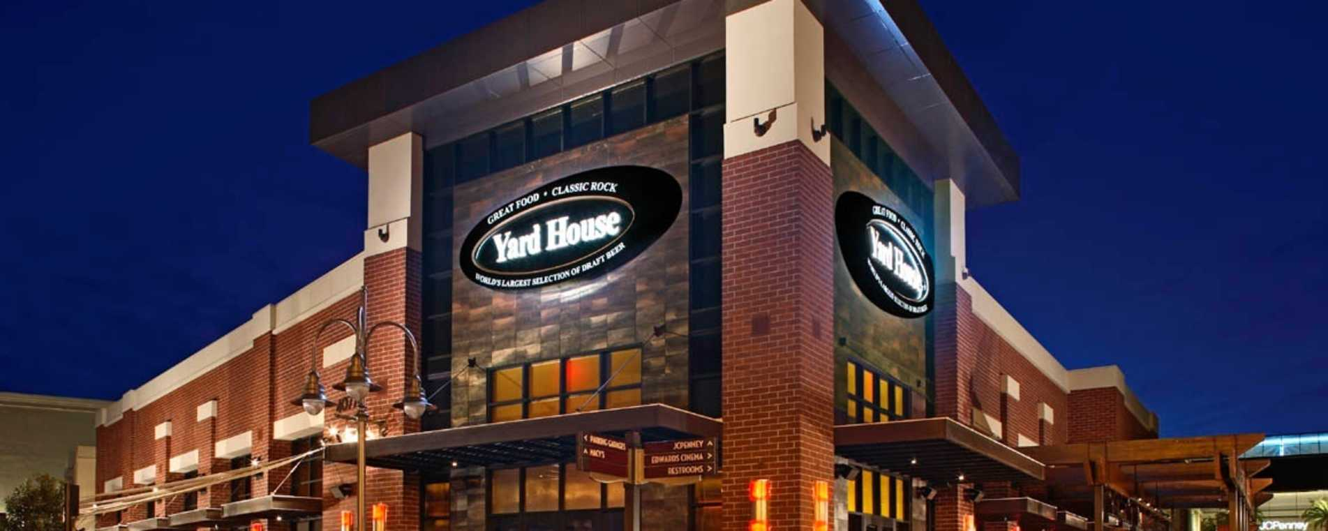Yard House - Temecula