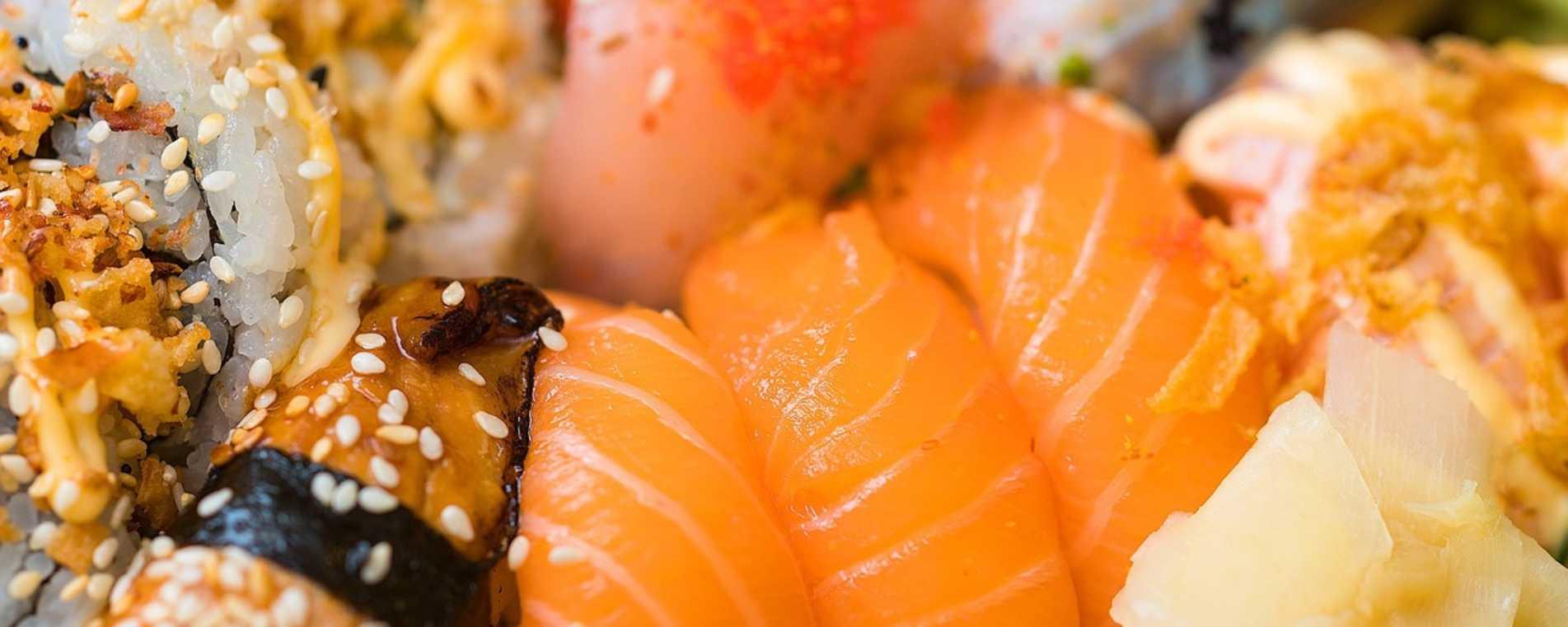 Sushi Boat - Temecula