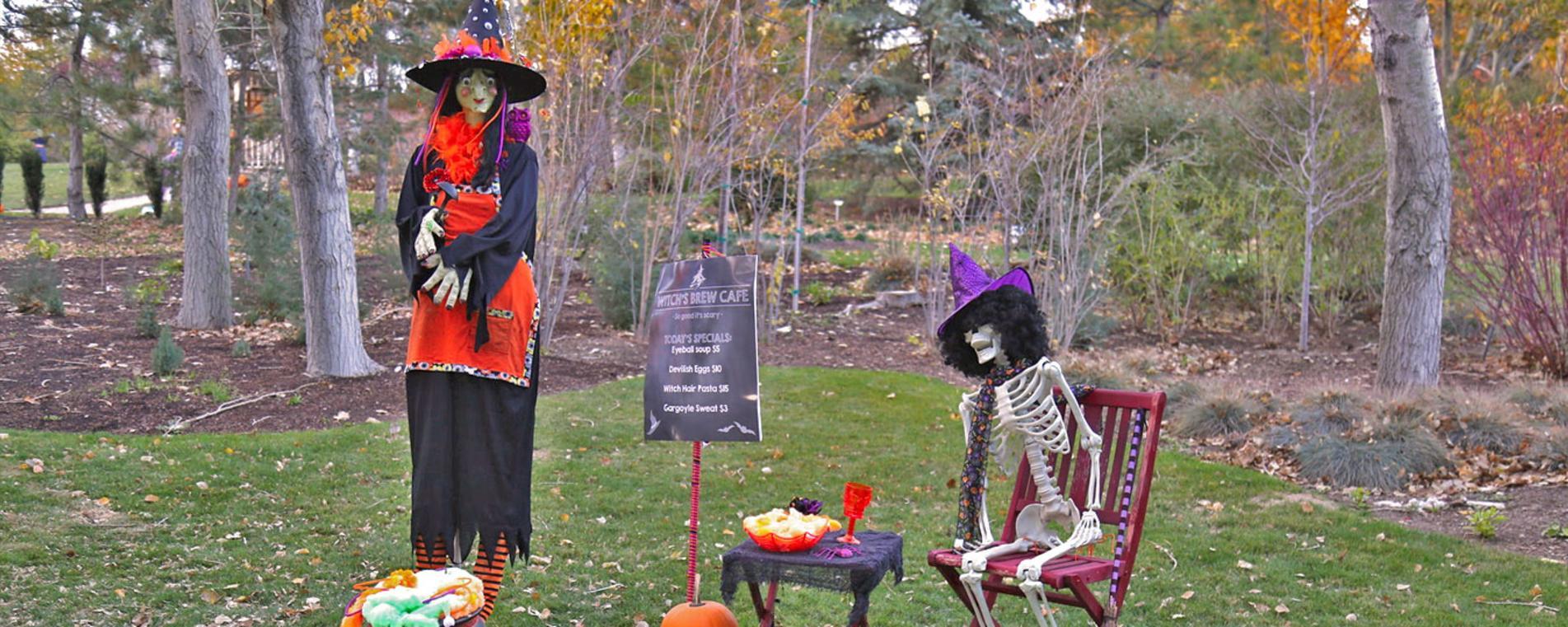 Halloween Events Utah County 2020 20+ Halloween Events To Get Spooked | Explore Utah Valley