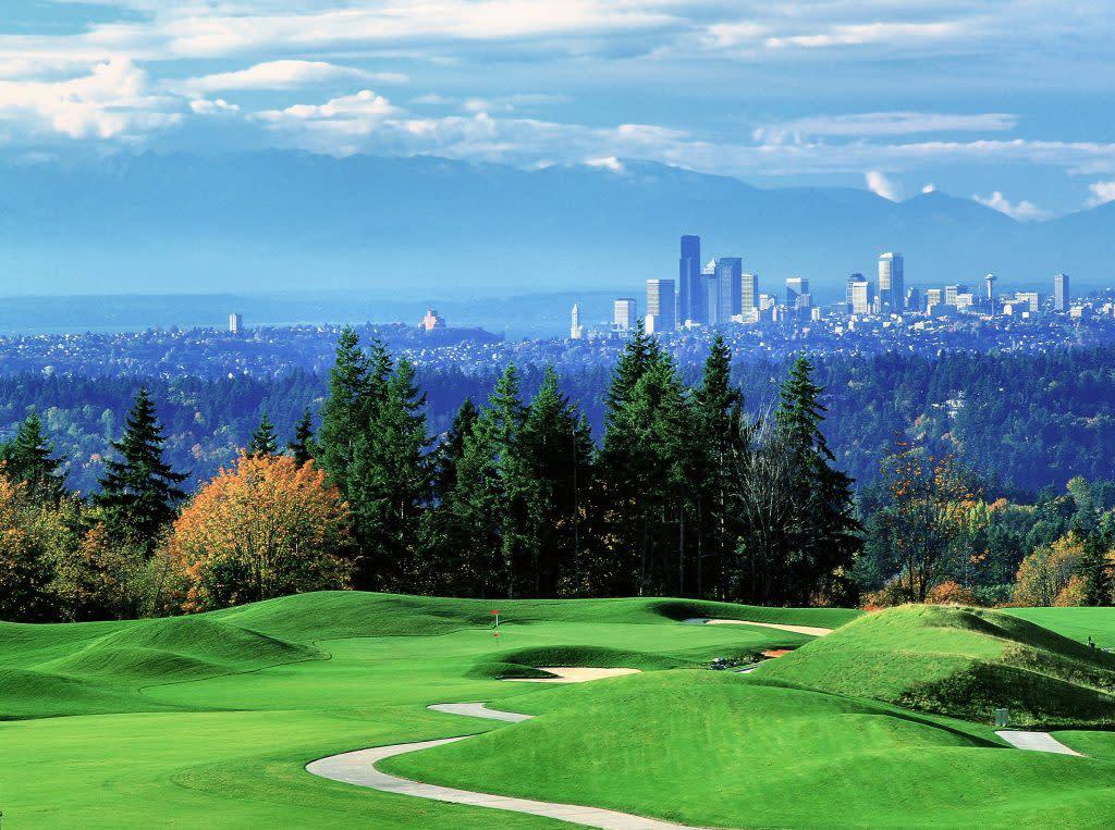 Golf Club at Newcastle