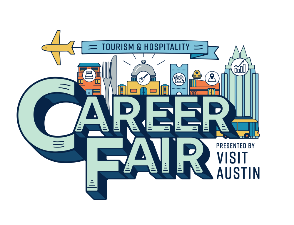 Visit Austin Texas Career Fair 2020