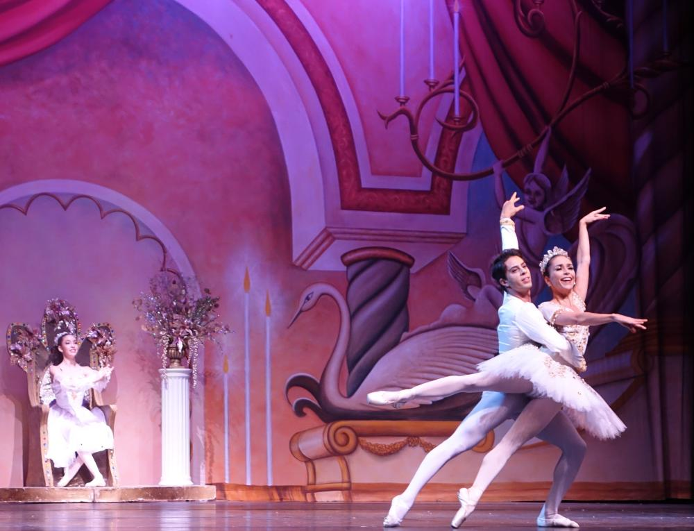 Nutcracker Ballet at Flagler Auditorium