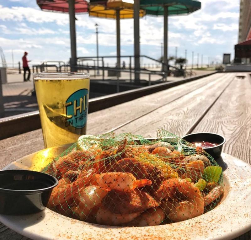 Chix Seaside Grill