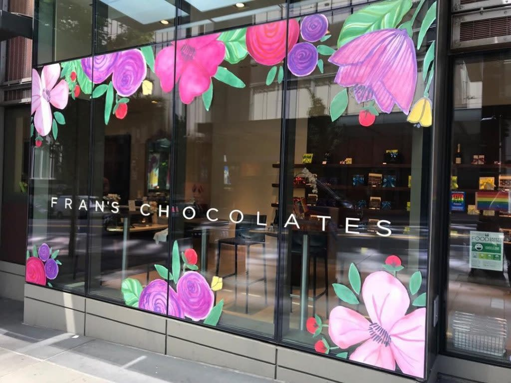 Frans Chocolates