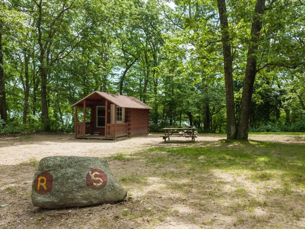 Burlingame State Park & Campground
