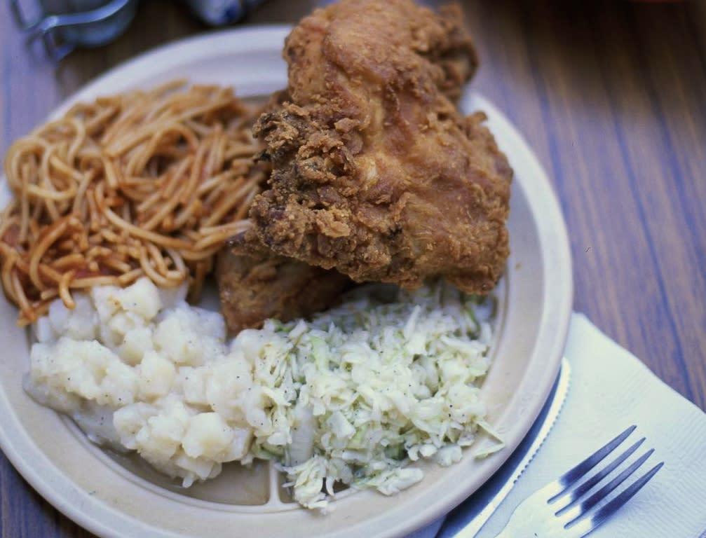 Chicken Annie's