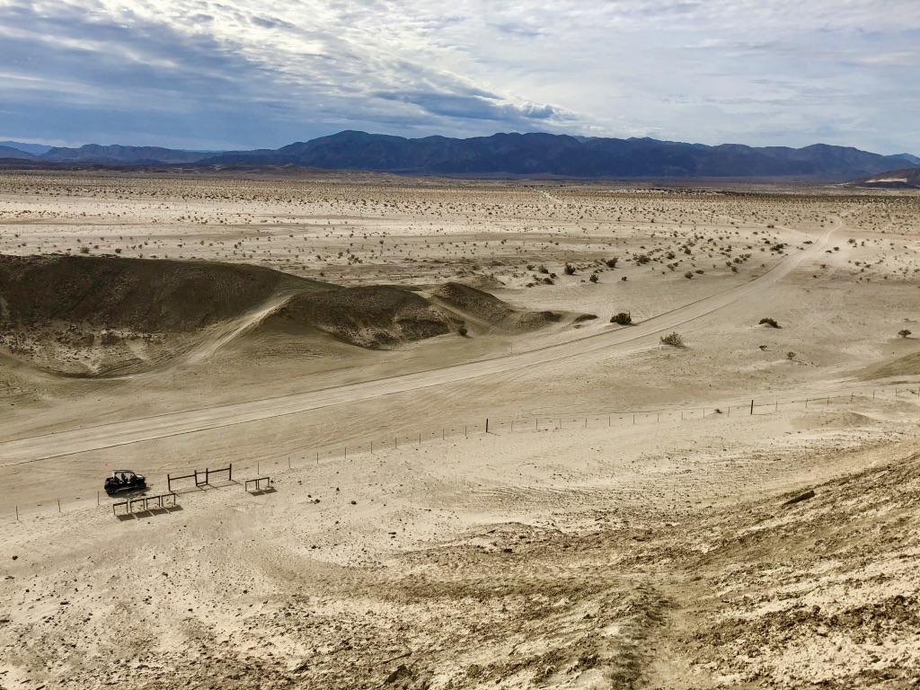 How To Go Off Roading In Palm Springs