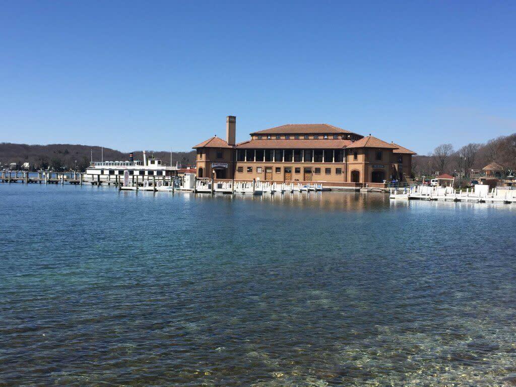 Lake Riviera