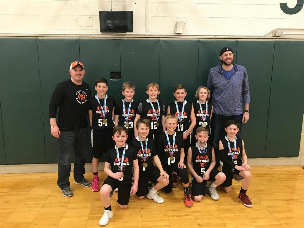 2018 Spartan Showcase Boys Champs 5