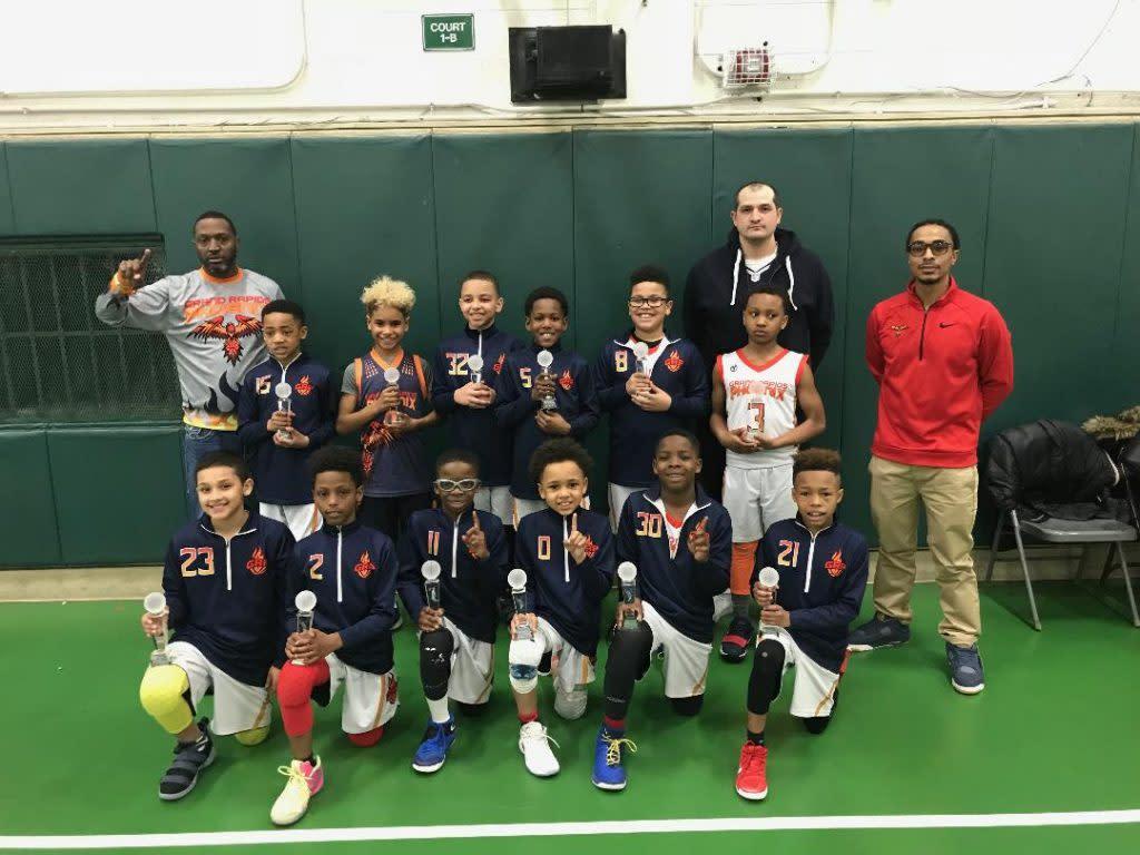 2018 Spartan Showcase Boys Champs 7