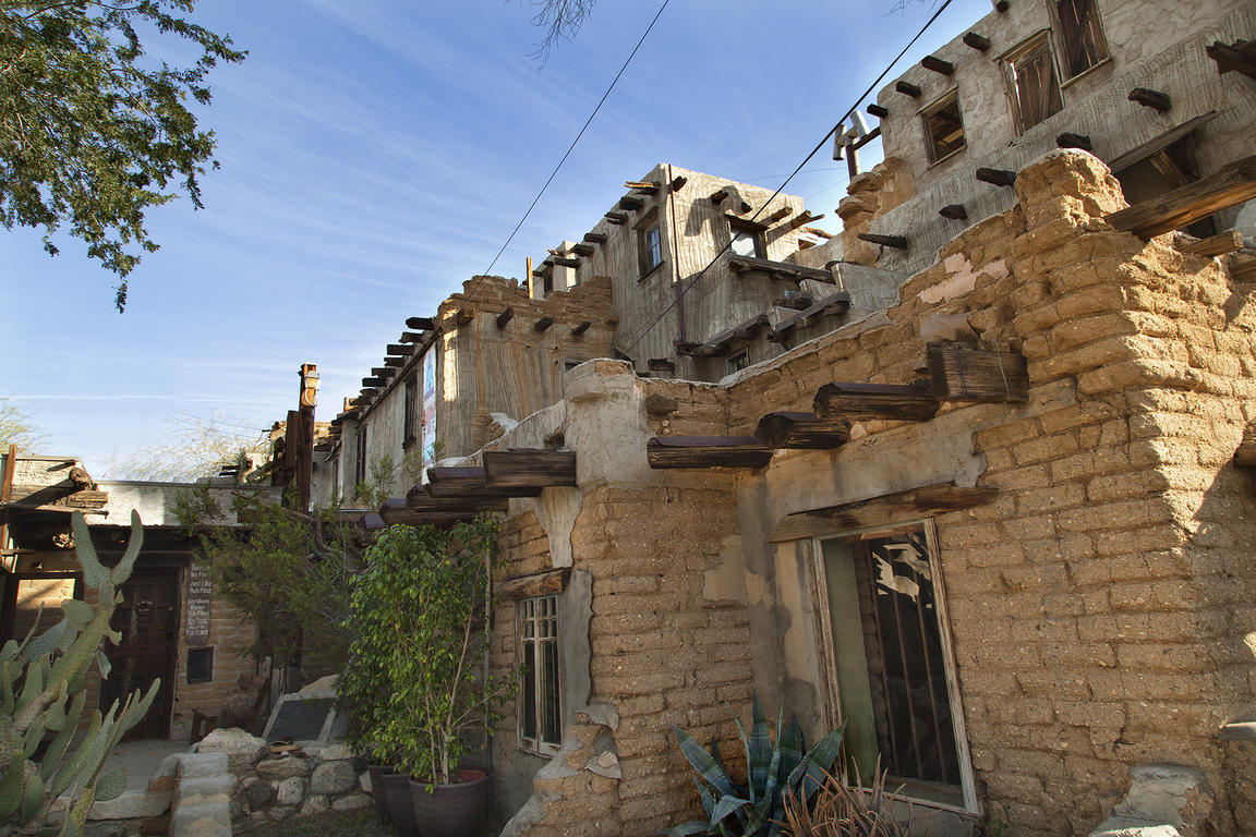 WanderList_Cabot's Pueblo Museum