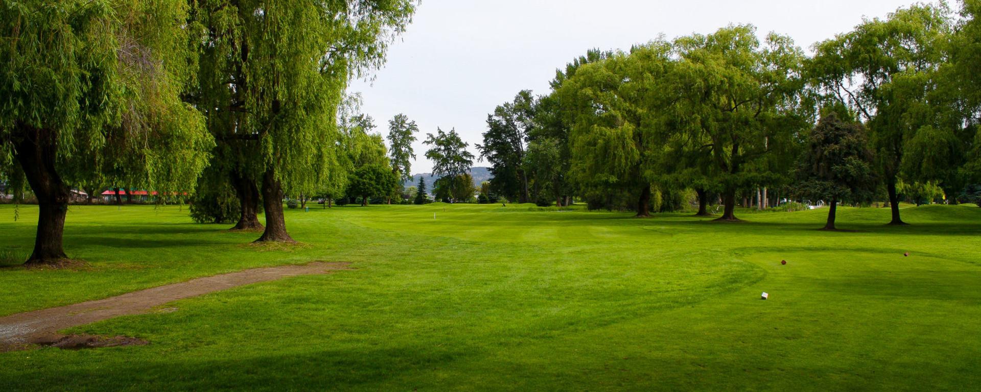 Mission Creek Golf Course Image 1