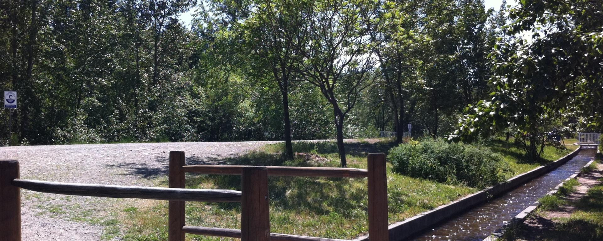 Mission Creek Regional Park 1