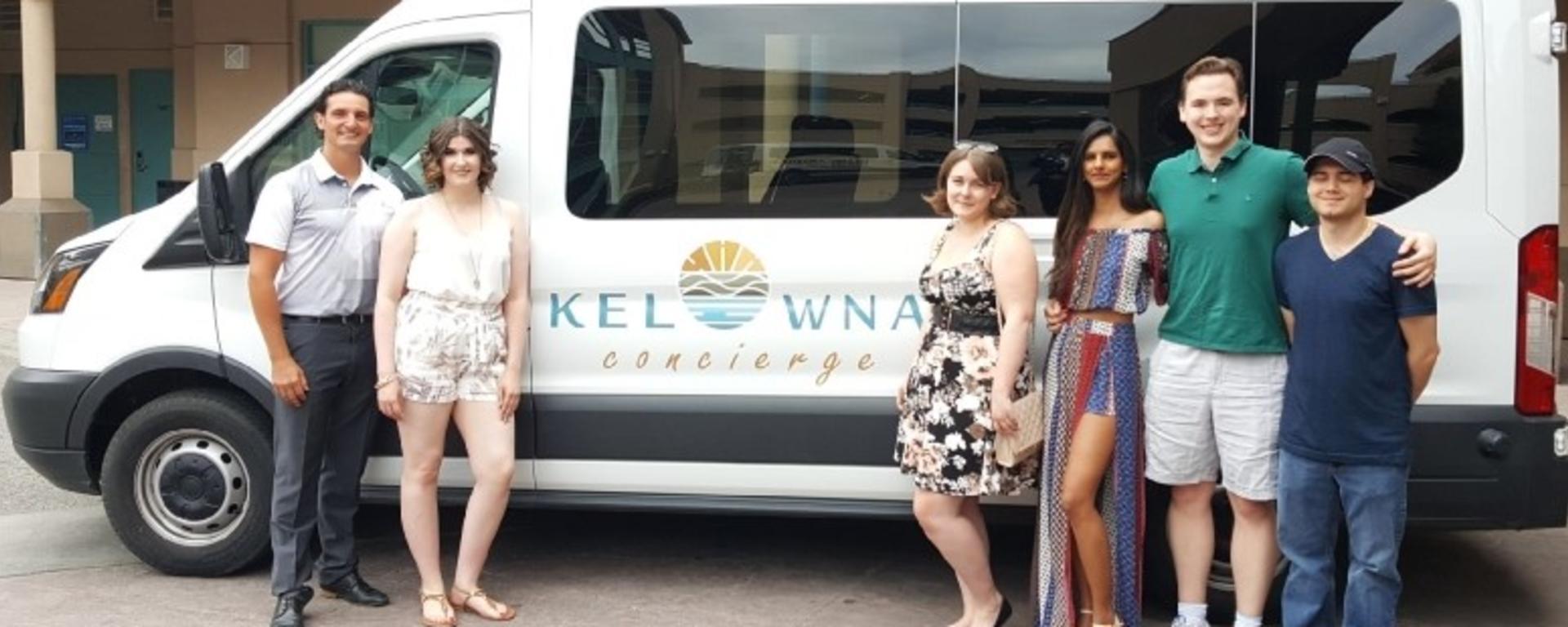 Kelowna Concierge Image 1