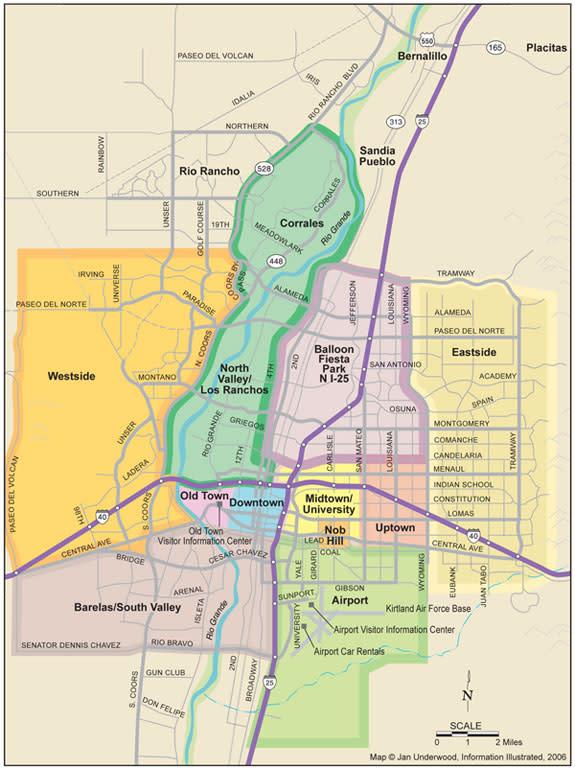ABQMain-Map