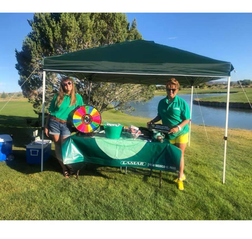 Santa Ana Casino Acoma Gold Tournament