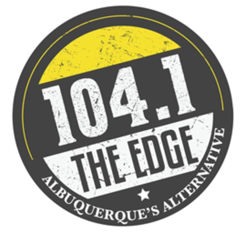 KTEG-FM 104.1 The Edge