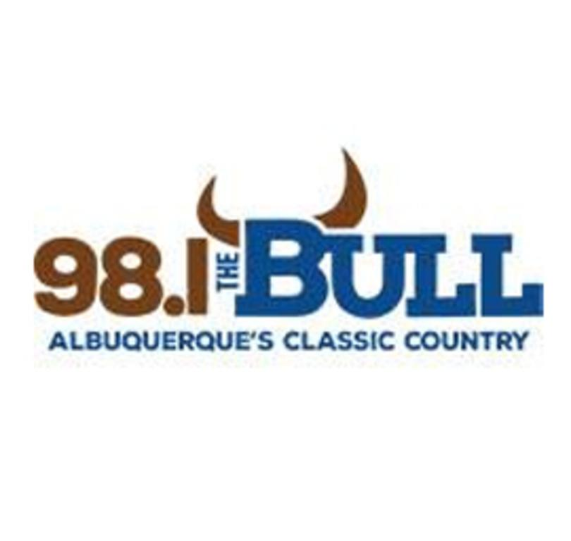 98.1 The Bull - Albuquerque's Classic Country