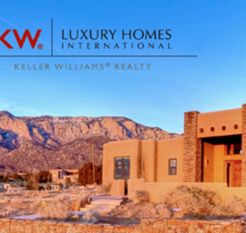 ABQ Dream Homes - Keller Williams Realty by Veronica Gonzales