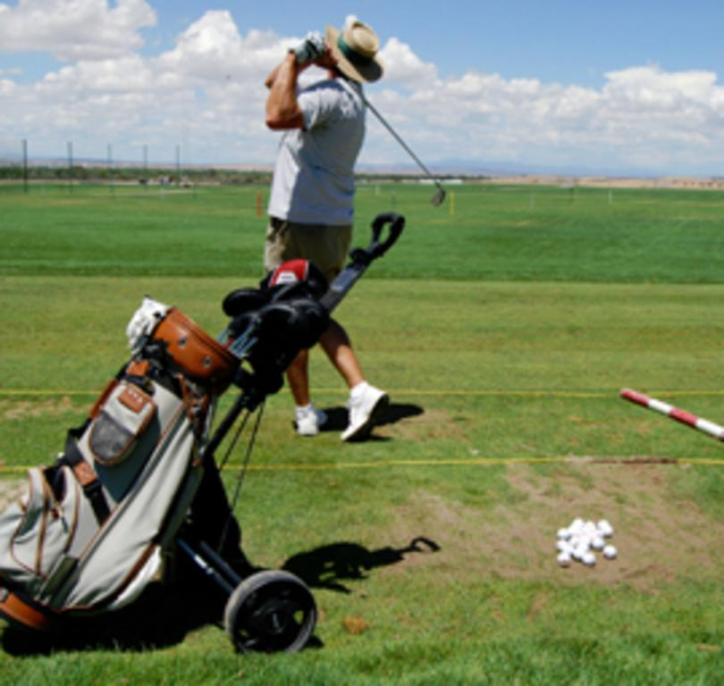 Albuquerque Golf Training Center