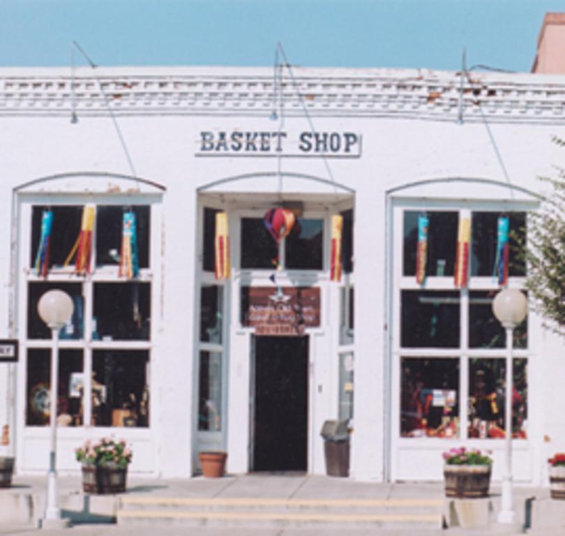 Aceves Old Town Basket & Rug Shop