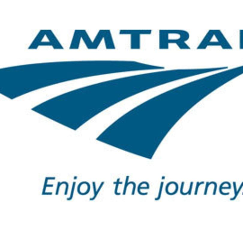 Amtrak® Station