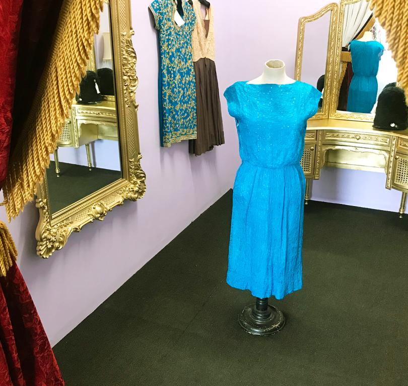 Royal Fitting Room