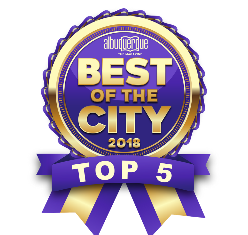 Best of the City (Again)