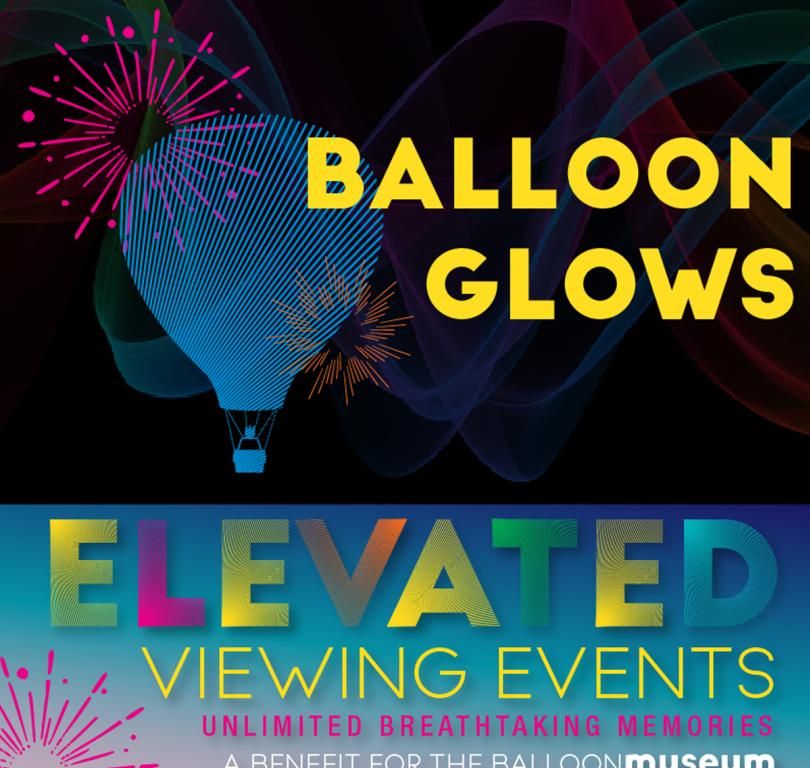 Elevated Viewing Events