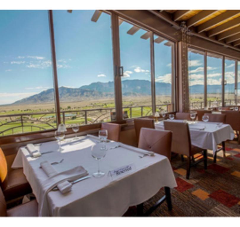 Bien Shur Roof Top Restaurant & Lounge