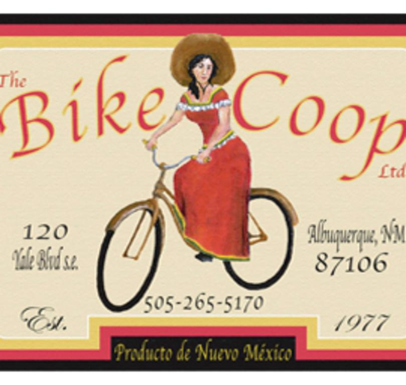 The Bike Coop Ltd.