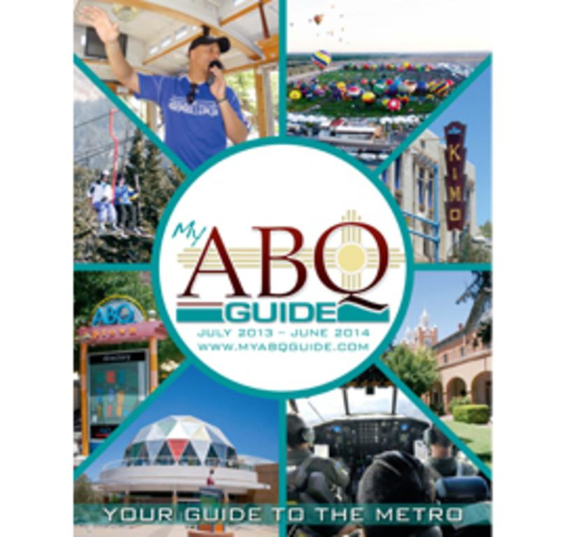 Business Resource Guide/My ABQ Guide