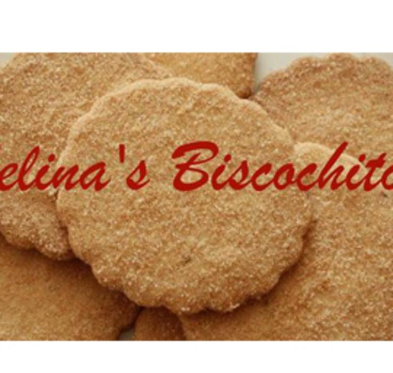 Celina's Biscochitos