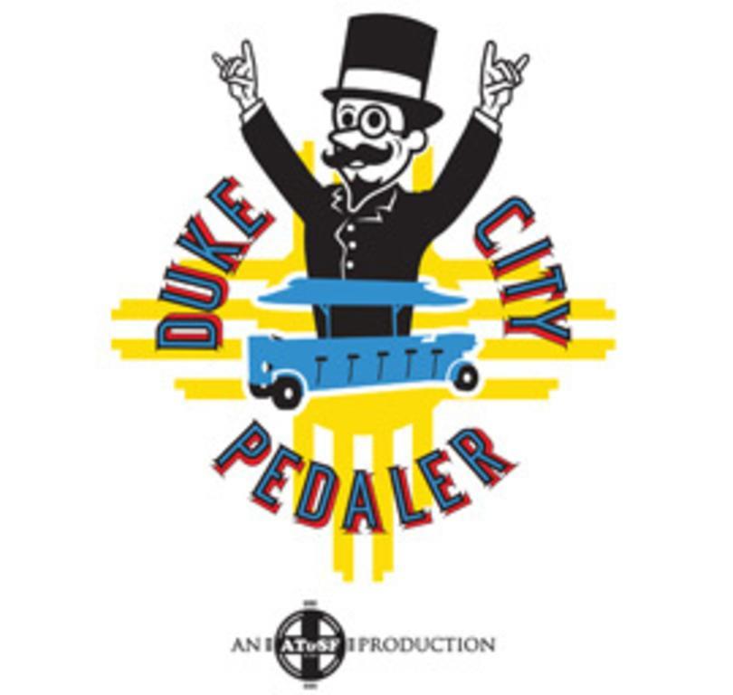 Duke City Pedaler
