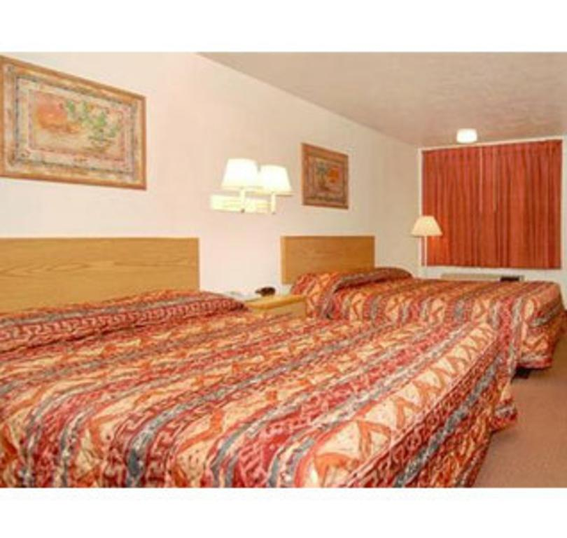 Econo Lodge Old Town