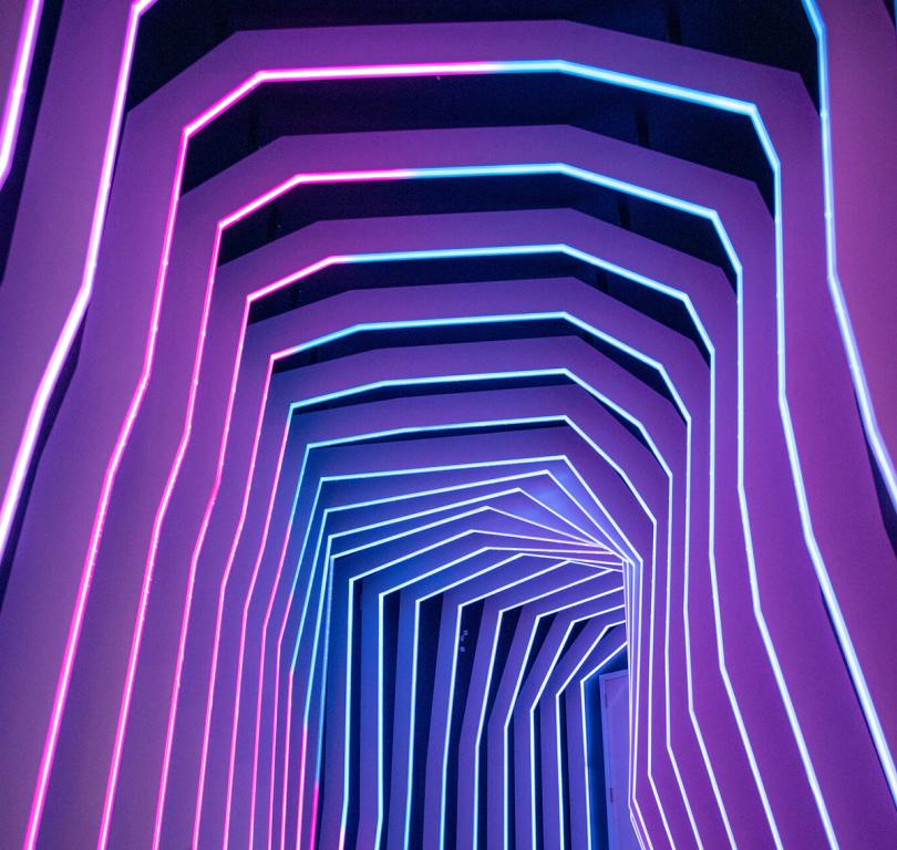 Digital & Physical Art