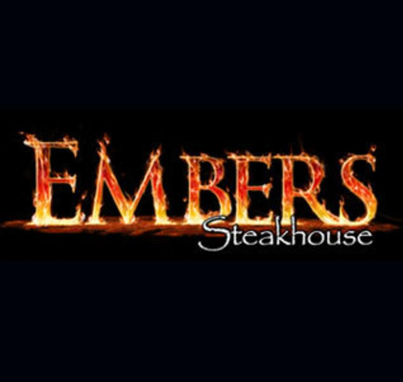 Embers Steak House