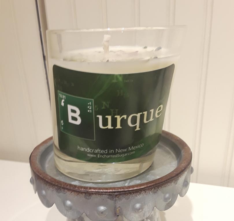 'Burque