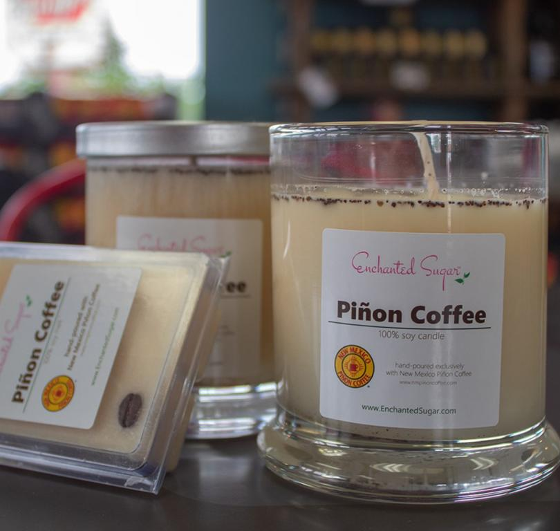 Pinon Coffee